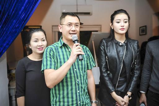 4 ông bố của sao Việt nổi tiếng phong độ, đẹp trai như nghệ sĩ khiến fan lần nào nhìn thấy cũng trầm trồ không thôi - Ảnh 11