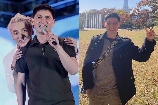 4 ông bố của sao Việt nổi tiếng phong độ, đẹp trai như nghệ sĩ khiến fan lần nào nhìn thấy cũng trầm trồ không thôi - Ảnh 14