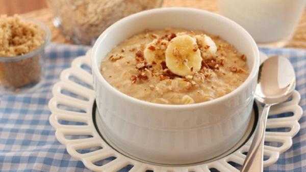 Chưa đến 15 phút xong ngay bữa sáng healthy tiện lợi, tốt cho sức khỏe - Ảnh 1