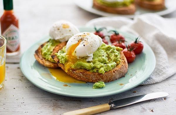 Chưa đến 15 phút xong ngay bữa sáng healthy tiện lợi, tốt cho sức khỏe - Ảnh 2