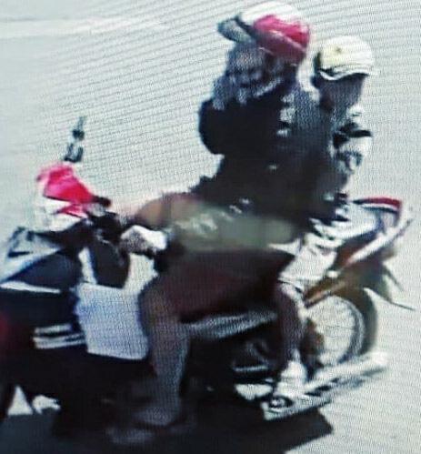 Hé lộ hình ảnh nghi can sát hại cháu bé 10 tuổi ở tỉnh Đồng Nai - Ảnh 1