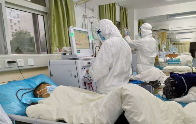 Việt Nam ghi nhận ca nhiễm virus Corona thứ 16: Bố lây từ con gái ở Vĩnh Phúc - Ảnh 1