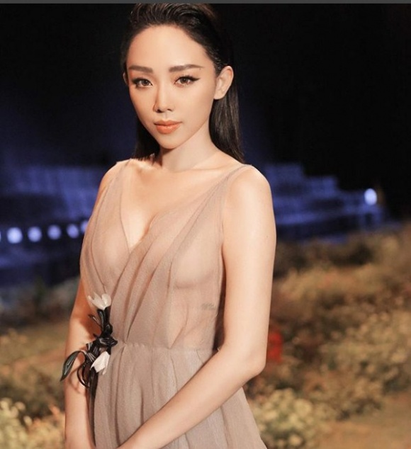 Tóc Tiên đáp trả chuẩn 'thanh niên cứng' khi bị chê hở bạo như 'gái' - Ảnh 2