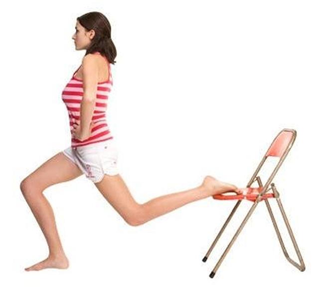 Muốn lấy lại vóc dáng thon gọn trước 30/4, học ngay bài tập giảm cân toàn thân cấp tốc này - Ảnh 4