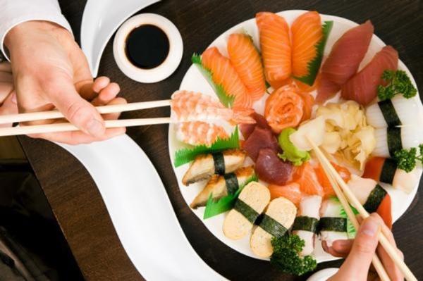Bí quyết hàng trăm năm khiến phụ nữ Nhật sống lâu nhất thế giới và không bị béo phì - Ảnh 2