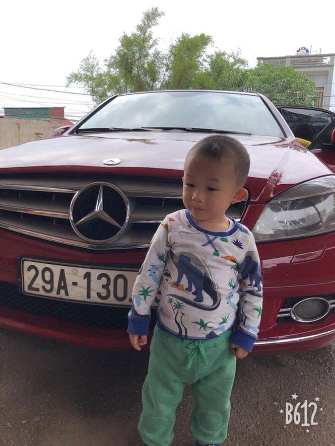 Hiệp Gà khoe mới mua lại xe Mercedes tiền tỷ bằng tiền dành dụm - Ảnh 2