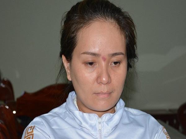 Bắt giữ người đàn bà buôn bán phụ nữ sau 8 năm bị truy nã quốc tế - Ảnh 1
