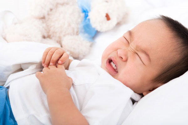 Phát triển hệ tiêu hóa khỏe mạnh để trẻ mau ăn chóng lớn theo lời khuyên của chuyên gia - Ảnh 6