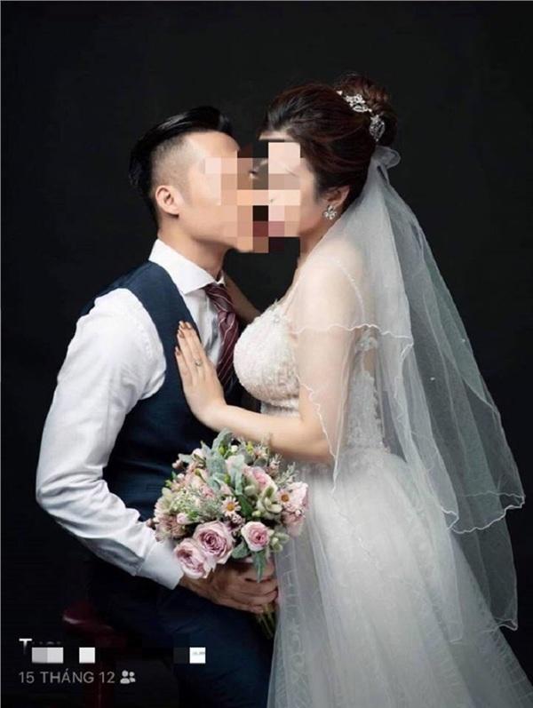Chàng trai trong clip nóng với hot girl 200k follow đã có gia đình, người vợ đang mang bầu? - Ảnh 7