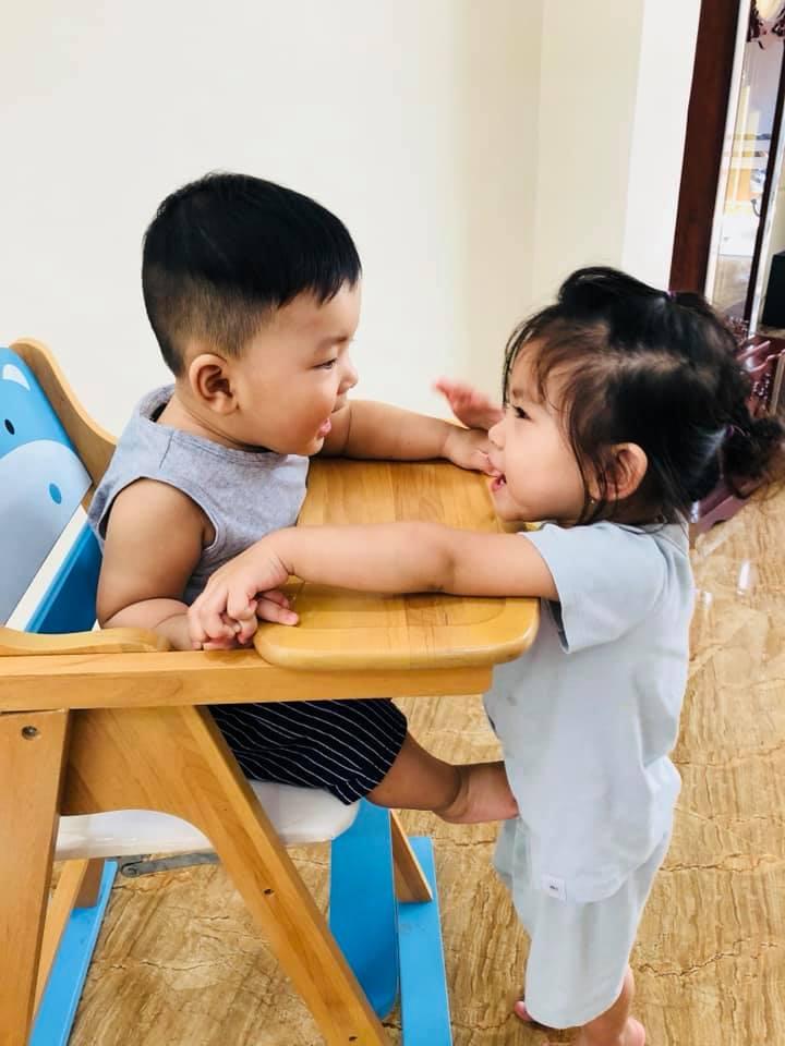Thành Đạt nói chuyện con chung con riêng: 'Đừng vì cơm áo gạo tiền, mà sân si, ích kỷ, anh em chia rẽ...' - Ảnh 4