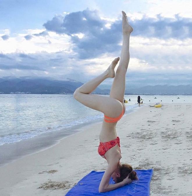 Vì sao một loạt người nổi tiếng như Lee Hyori, Goo Hara, Tăng Thanh Hà, Hồ Ngọc Hà đều tập tư thế yoga này? - Ảnh 7