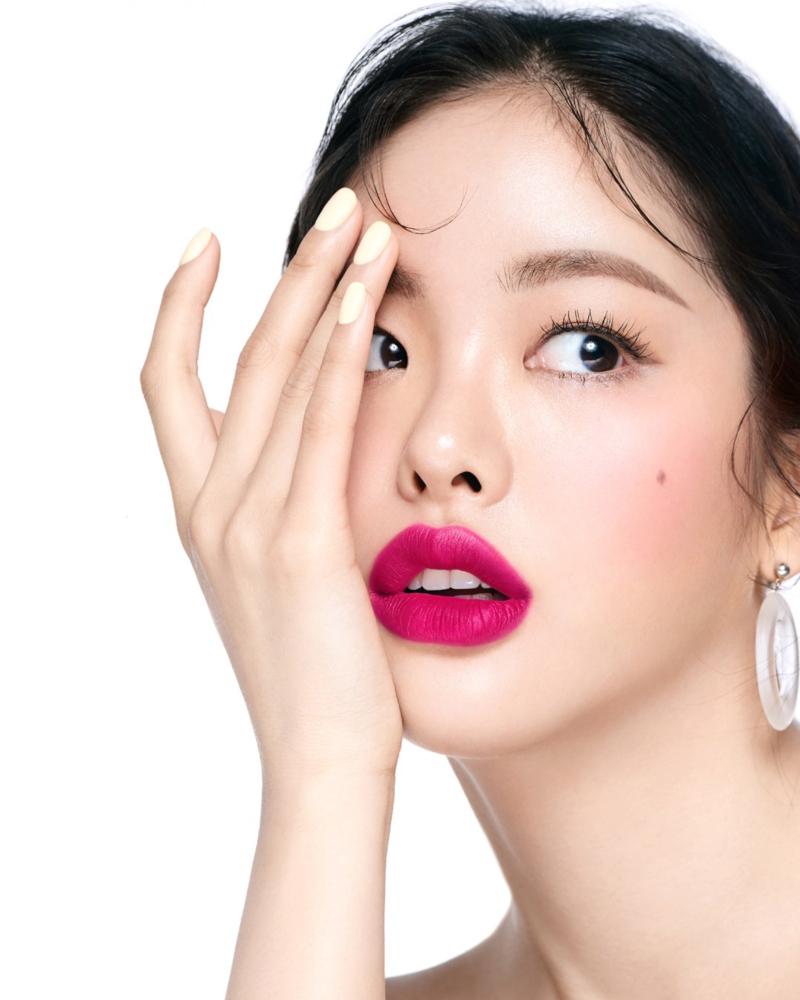 3 xu hướng trang điểm Hàn Quốc được các nàng ưa chuộng nhất hiện nay - Ảnh 1