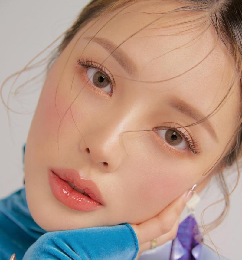 3 xu hướng trang điểm Hàn Quốc được các nàng ưa chuộng nhất hiện nay - Ảnh 2