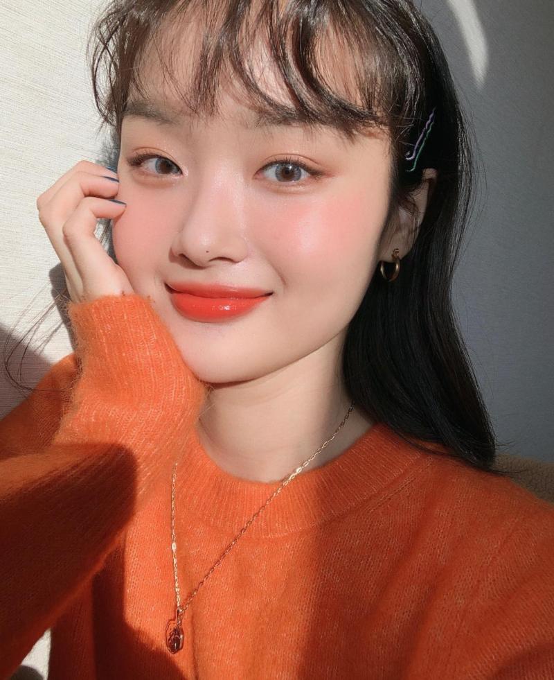 3 xu hướng trang điểm Hàn Quốc được các nàng ưa chuộng nhất hiện nay - Ảnh 5