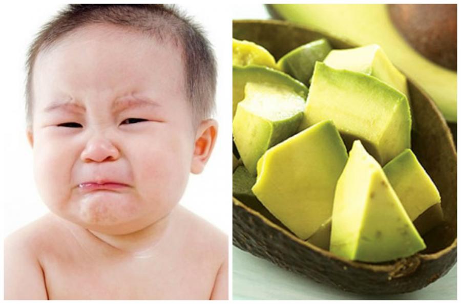 4 sai lầm khi cho con ăn bơ: 10 người 9 người mắc khiến bơ mất dinh dưỡng, bé rước bệnh mà không biết - Ảnh 2