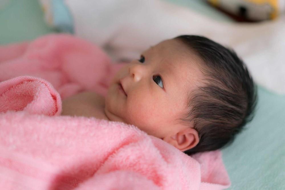 6 bước đơn giản đến không ngờ để bảo vệ thị lực của bé ngay từ nhỏ - Ảnh 3