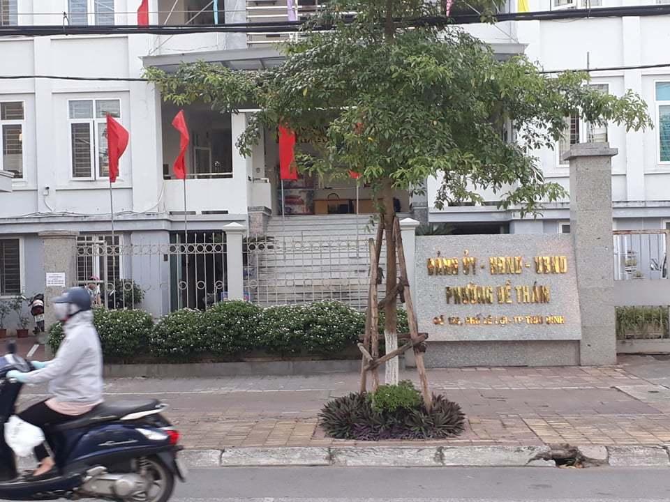 Tạm giữ Bí thư đoàn phường ở Thái Bình nghi dâm ô bé gái 11 tuổi - Ảnh 1