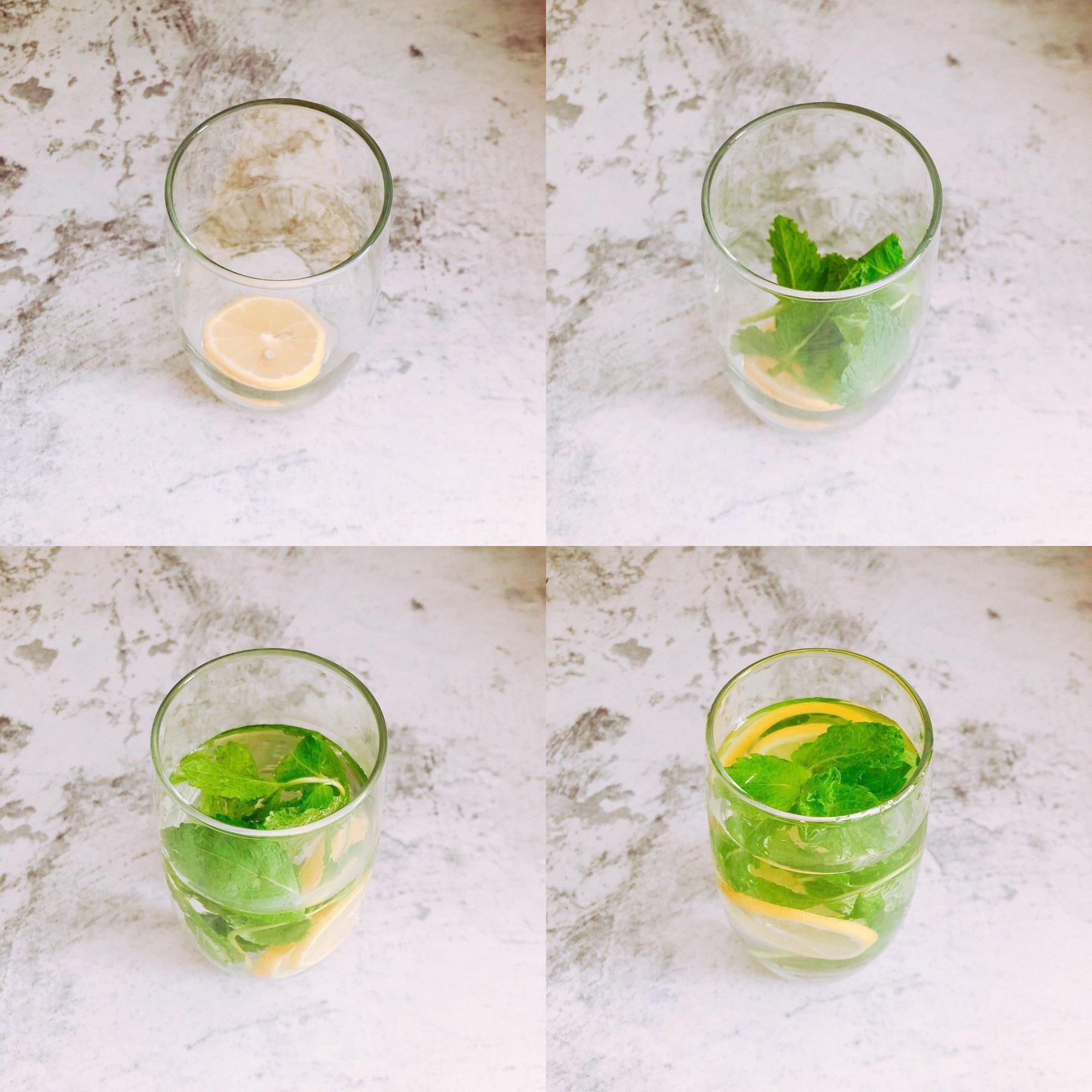 2 món đồ uống làm siêu nhanh, nguyên liệu chợ nào cũng có giúp thải độc cơ thể cực kỳ hiệu quả - Ảnh 1