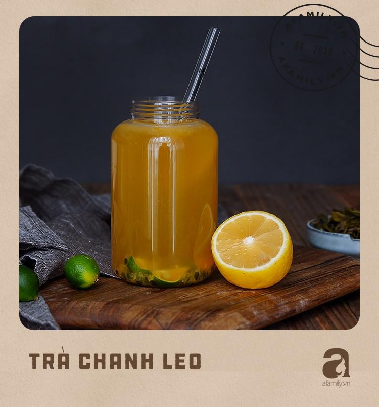 2 món đồ uống làm siêu nhanh, nguyên liệu chợ nào cũng có giúp thải độc cơ thể cực kỳ hiệu quả - Ảnh 4