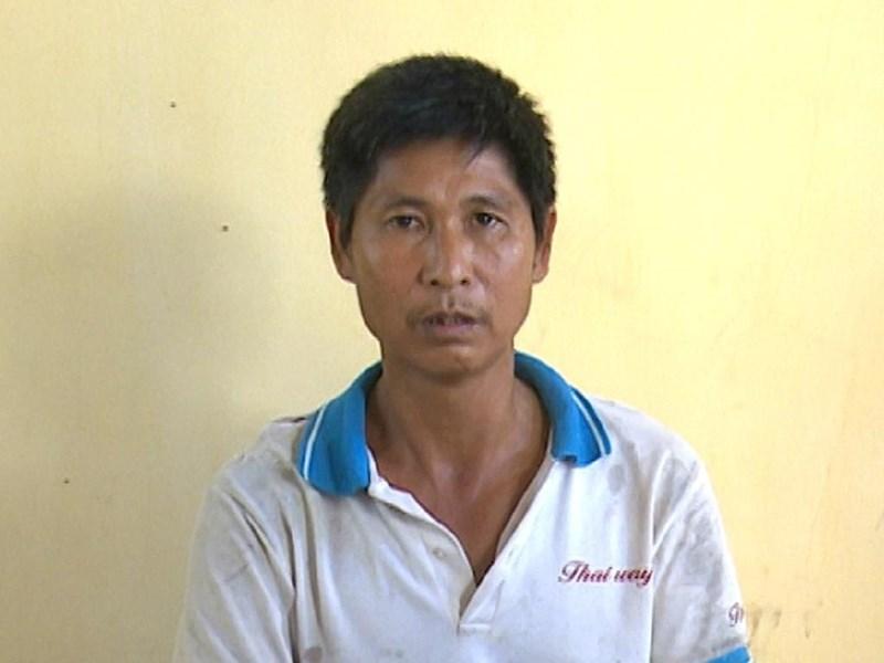 Chân dung gã đàn ông 50 tuổi hiếp dâm bé gái 10 tuổi ở Thái Nguyên - Ảnh 1