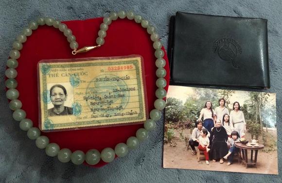 Hoài Linh xúc động kể về bà nội, tiết lộ di vật vô giá anh luôn mang theo gần 30 năm - Ảnh 1