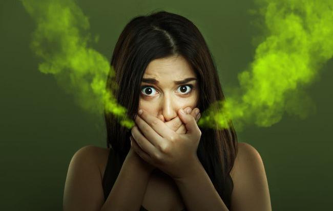 Chỉ dựa vào hơi thở, bạn có thể 'bắt mạch' tình trạng sức khỏe của bản thân: Không chỉ đơn giản là vấn đề vệ sinh răng miệng! - Ảnh 1