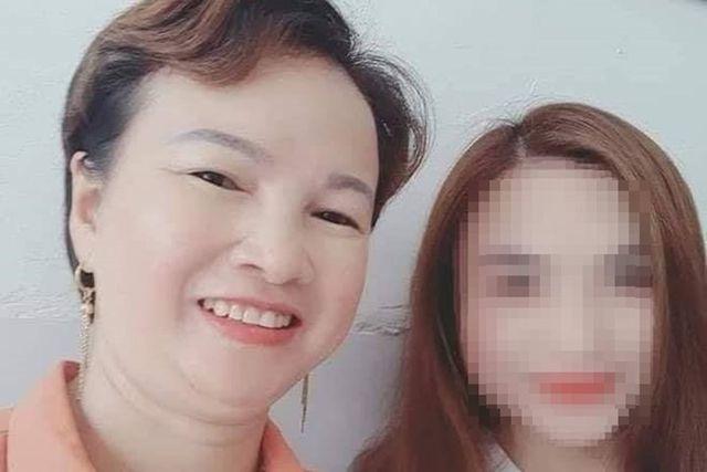 Vụ nữ sinh giao gà bị sát hại: Người mẹ vẫn ngoan cố, không chịu khai báo - Ảnh 1