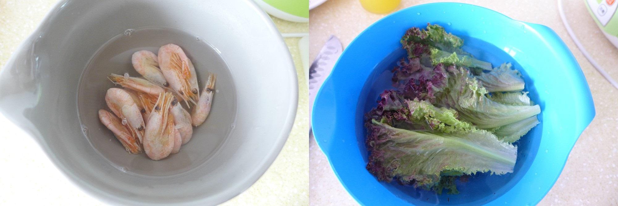 Có món salad siêu ngon tôi ăn mãi không chán, 7 ngày đã giảm 3cm vòng eo! - Ảnh 1