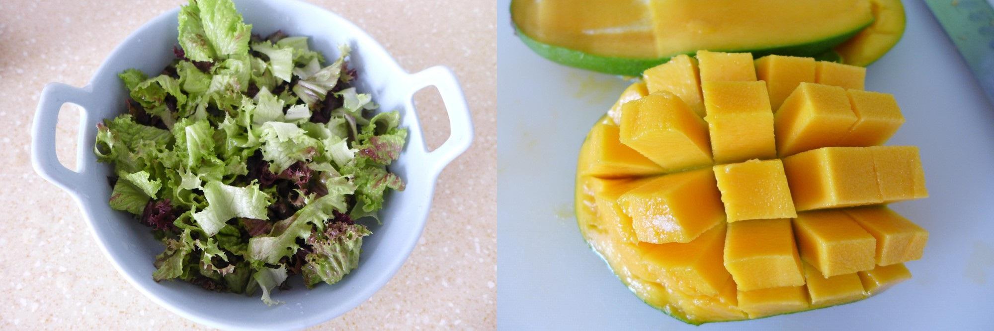 Có món salad siêu ngon tôi ăn mãi không chán, 7 ngày đã giảm 3cm vòng eo! - Ảnh 2