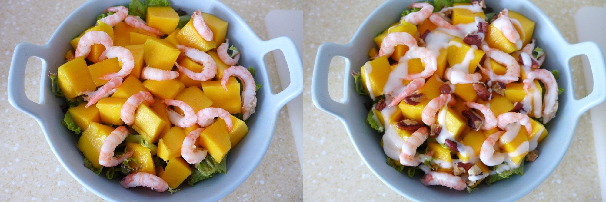 Có món salad siêu ngon tôi ăn mãi không chán, 7 ngày đã giảm 3cm vòng eo! - Ảnh 3