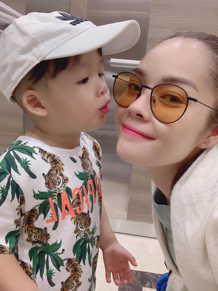 Sau ly hôn, Dương Cẩm Lynh tiết lộ suýt bị cưỡng hôn trong thang máy - Ảnh 4