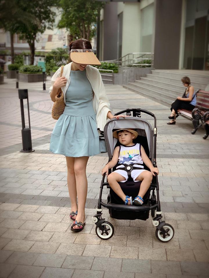 Sau ly hôn, Dương Cẩm Lynh tiết lộ suýt bị cưỡng hôn trong thang máy - Ảnh 2