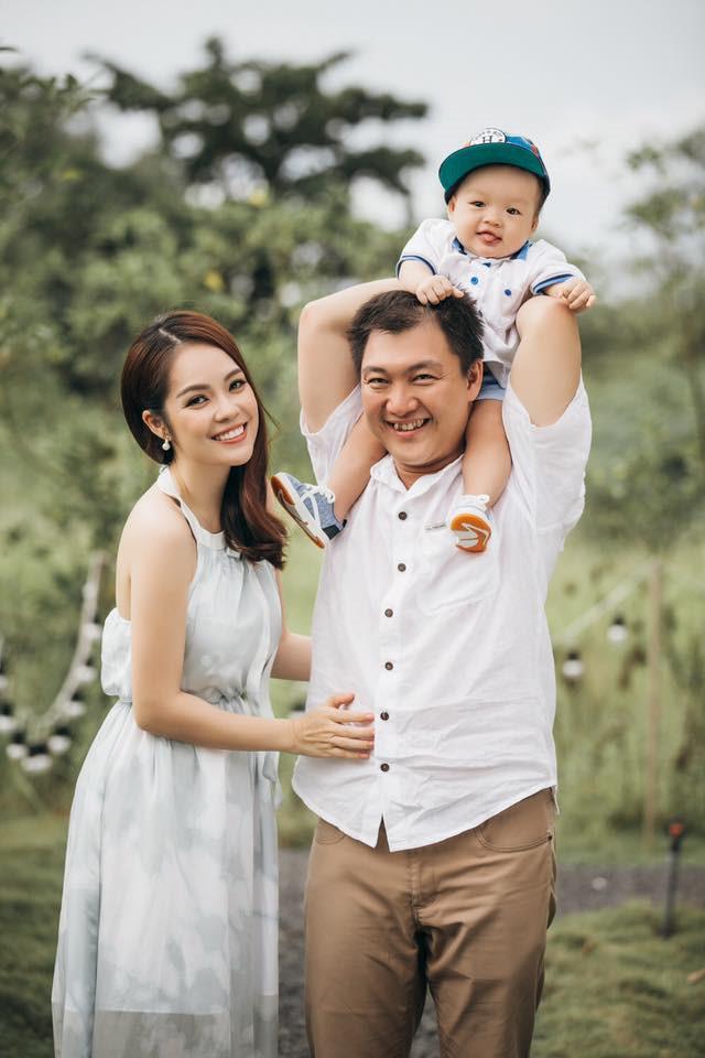 Sau ly hôn, Dương Cẩm Lynh tiết lộ suýt bị cưỡng hôn trong thang máy - Ảnh 1