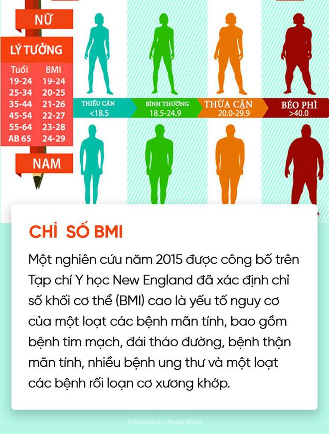Truy tìm thủ phạm gây béo bụng, tăng cân mỗi sáng - Ảnh 1