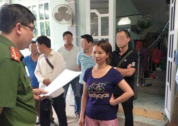 Vụ nữ sinh giao gà bị sát hại ở Điện Biên: Bà Trần Thị Hiền tóc bạc trắng sau 2 tuần bị bắt - Ảnh 1