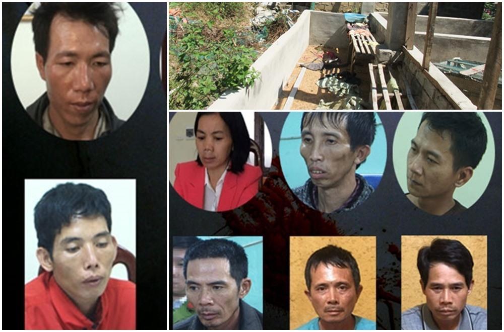 Vụ nữ sinh giao gà bị sát hại ở Điện Biên: Bà Trần Thị Hiền tóc bạc trắng sau 2 tuần bị bắt - Ảnh 3