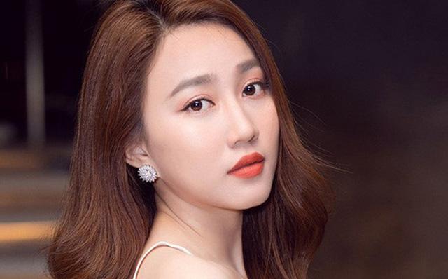 Huỳnh Hồng Loan lên tiếng về phát ngôn gây tranh cãi hậu chia tay Tiến Linh: 'Chỉ yêu đàn ông giàu vì nghèo là không thông minh' - Ảnh 1