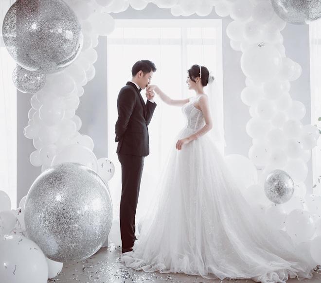 """Không tin vào tình yêu online, cô gái bất ngờ gặp """"hoàng tử"""" qua Tiktok và cưới luôn chỉ sau 6 tháng quen - Ảnh 5"""