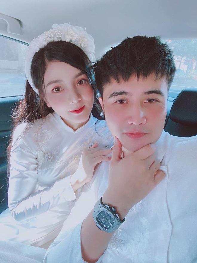 """Không tin vào tình yêu online, cô gái bất ngờ gặp """"hoàng tử"""" qua Tiktok và cưới luôn chỉ sau 6 tháng quen - Ảnh 6"""
