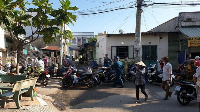 Lời khai của nghi phạm phóng hoả phòng trọ khiến 3 người tử vong ở Sài Gòn - Ảnh 2