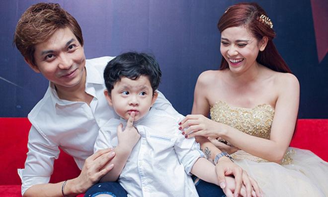 Trương Quỳnh Anh: Con tôi lên mạng đọc thông tin xong sẽ nghĩ thế nào về ba mẹ nó? - Ảnh 3