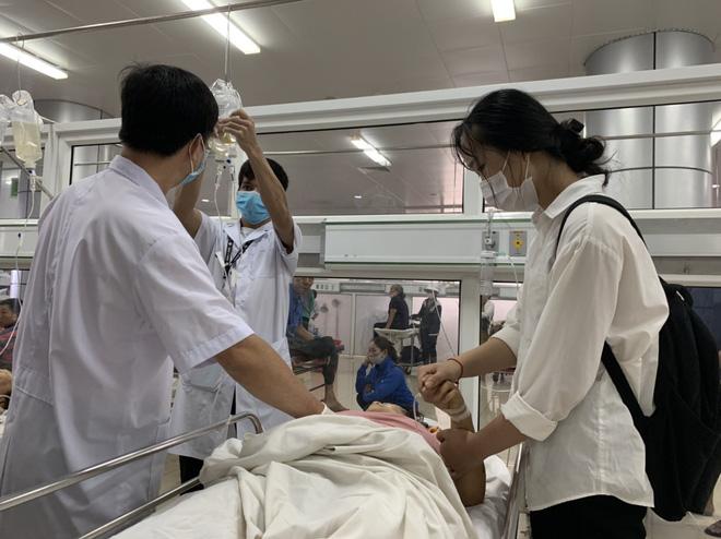 Vụ tai nạn thảm khốc khiến 10 người thương vong: Lời khai ban đầu của tài xế - Ảnh 2
