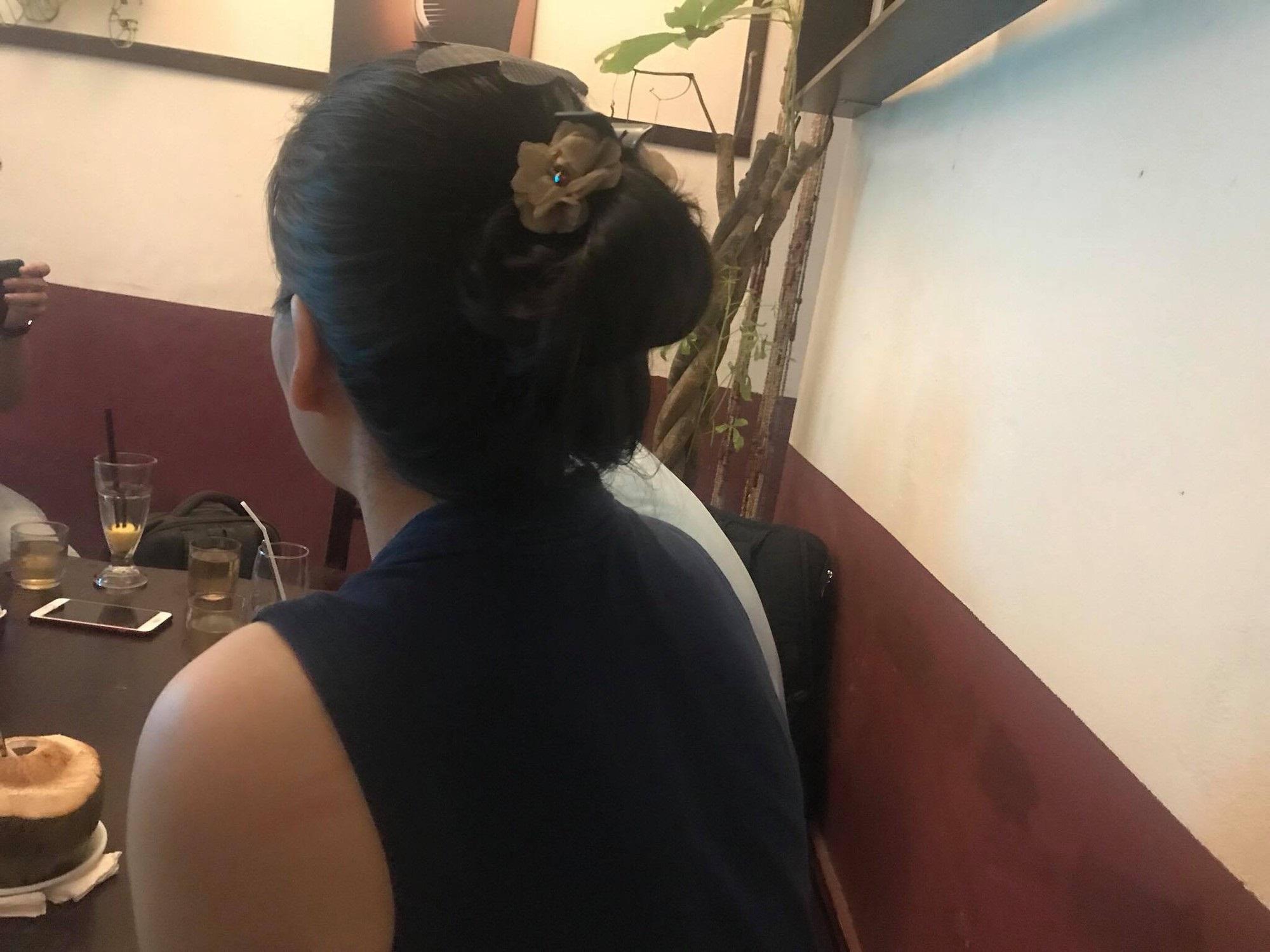 Bé gái 9 tuổi nghi bị ông nội dâm ô ở Hà Nội: Lời kể phẫn uất của người mẹ - Ảnh 1