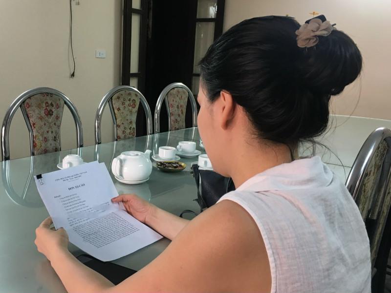 Bé gái 9 tuổi nghi bị ông nội dâm ô ở Hà Nội: Lời kể phẫn uất của người mẹ - Ảnh 2