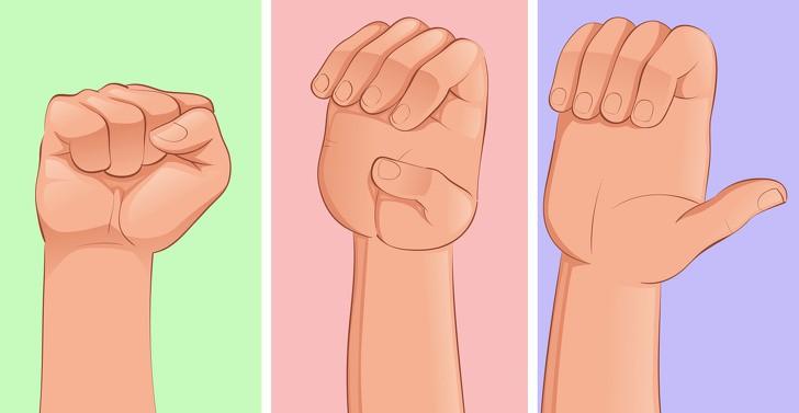 Nếu thường xuyên bị chuột rút ở tay, hãy nhớ làm theo các lời khuyên này - Ảnh 2