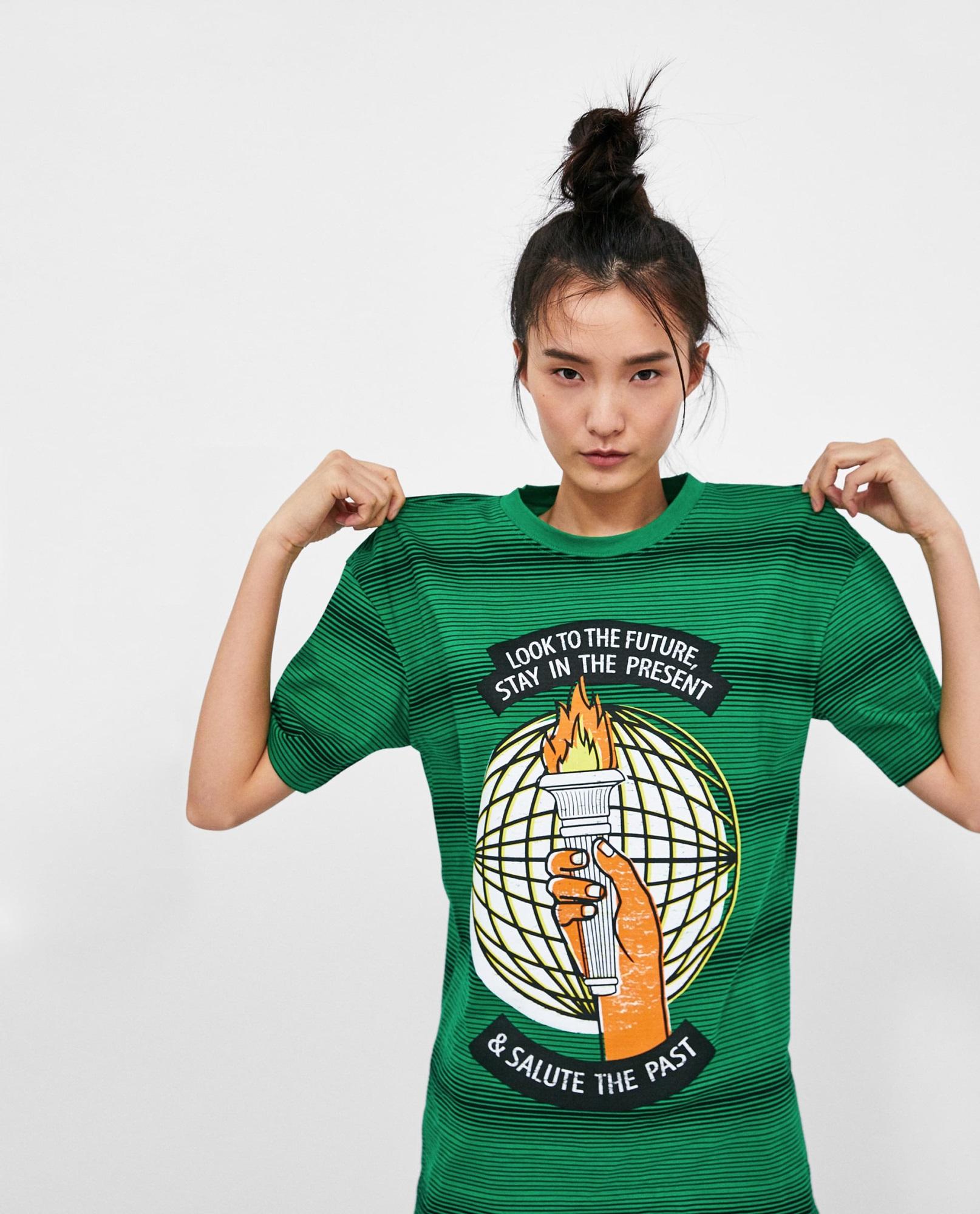 Thích áo phông, mặc nhiều là thế nhưng bạn có biết cách giữ cho chiếc áo của mình bền đẹp như mới - Ảnh 7