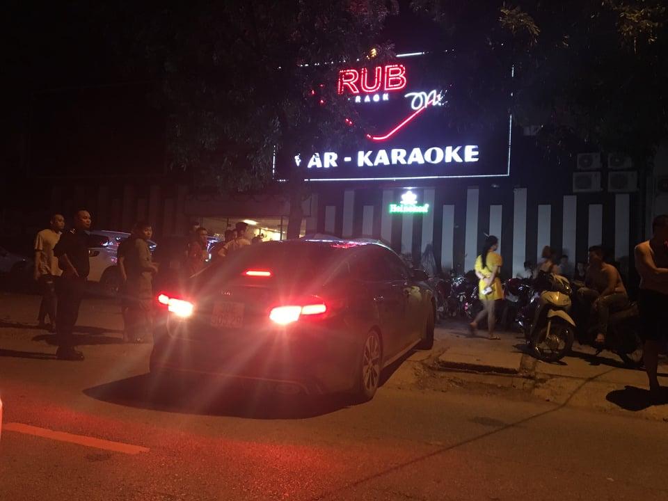 """Hải Dương: Khởi tố 2 đối tượng bán ma túy cho hàng chục """"dân chơi"""" trong quán karaoke Ruby - Ảnh 1"""