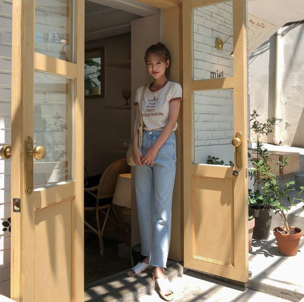 4 món đồ jeans bạn nên tậu gấp để bước vào mùa thu với style trẻ xinh và siêu cấp sành điệu - Ảnh 1