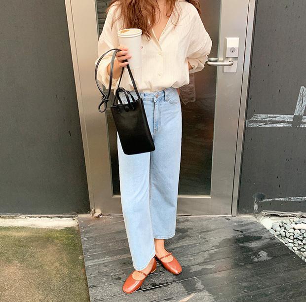 4 món đồ jeans bạn nên tậu gấp để bước vào mùa thu với style trẻ xinh và siêu cấp sành điệu - Ảnh 2