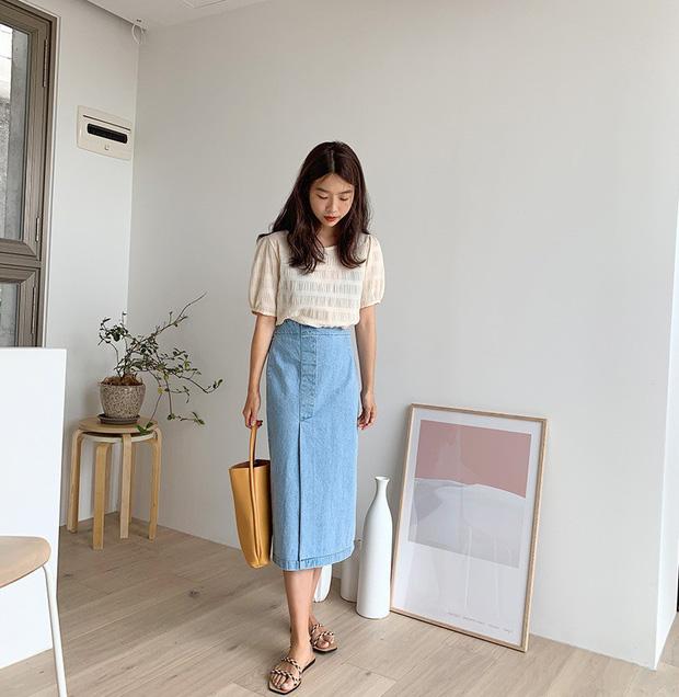 4 món đồ jeans bạn nên tậu gấp để bước vào mùa thu với style trẻ xinh và siêu cấp sành điệu - Ảnh 4